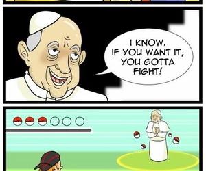 go, vatican, and legend image