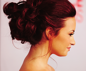 demi lovato and hair image