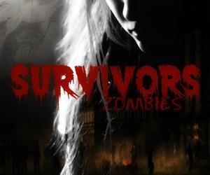 libros, wattpad, and survivors image