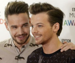 1d, louistomlinson, and liampayne image