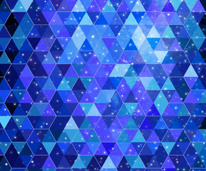 wallpaper, blue, and stars image