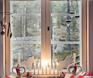 christmas, decorations, and home decor image