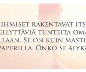 thinking, finnishwords, and ajattelu image