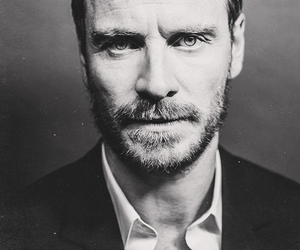 actor, black and white, and lovely image
