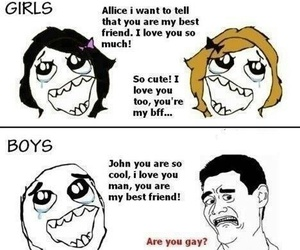 funny, boy, and lol image