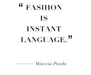 fashion, quote, and classy image