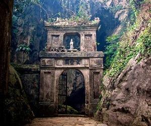 Vietnam and nature image