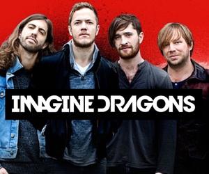 imagine dragons, band, and music image