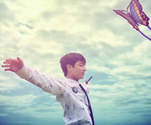 k-pop, jeon jungkook, and bts image
