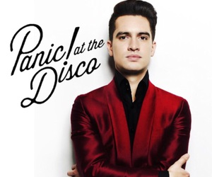 brendon urie, panic at the disco, and patd image