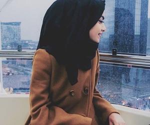 christmas, fashion, and muslim image