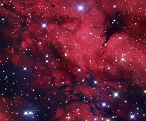 stars and red image