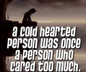 care, heart, and person image