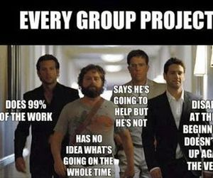 funny, true, and project image