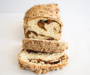 bread, sweets, and food image