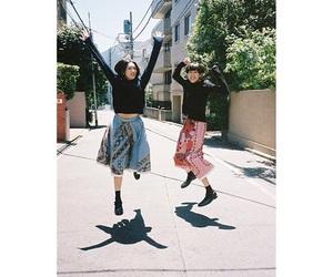 臼田あさ美 and 菊池亜希子 image
