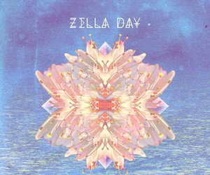compass and zella day image