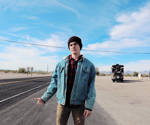 adventure, travel, and marcus johns image
