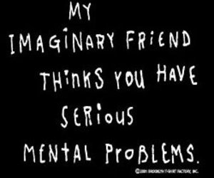 imaginary, friends, and quote image