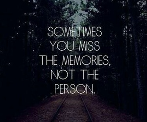 memory, missing, and person image