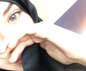 بُنَاتّ, ﺭﻣﺰﻳﺎﺕ, and حجاب image