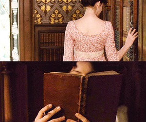 becoming jane and jane austen image