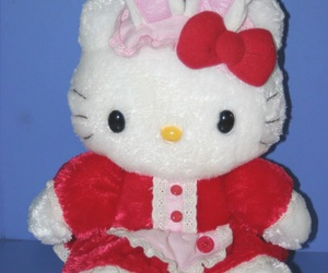 bunny, kitty, and sanrio image