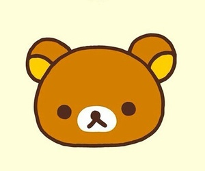 rilakkuma, wallpaper, and cute image
