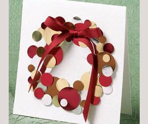 card and christmas image