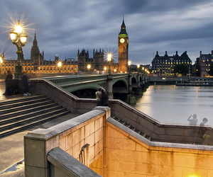 awesome, light, and parliament image