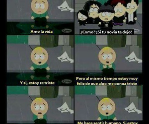 South park, quotes, and life image