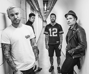 fall out boy and boy image