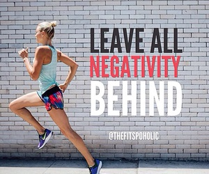 fitness, healthy, and run image