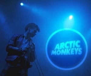 arctic monkeys, alex turner, and grunge image