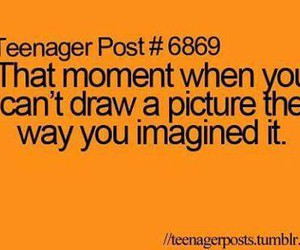 teenager post and imagine image