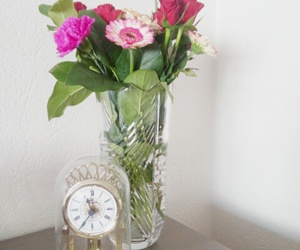 Fleurs and flowers image