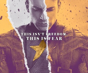 captain america, steve rogers, and Marvel image