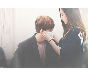 exo, f(x), and krystal image