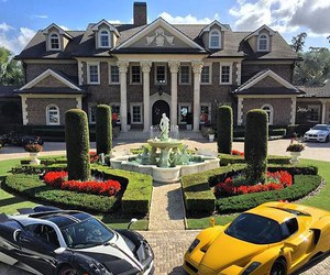 cars and luxury image