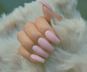 baby pink, girls, and jewelry image