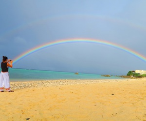 beautiful, miracle, and okinawa image
