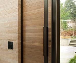 door, homedesign, and interior image