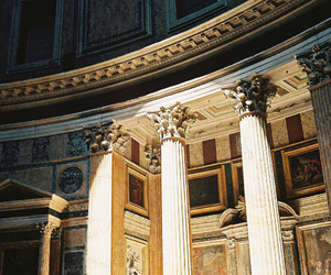 ancient, architecture, and rome image
