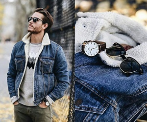fashion, love, and handsome image