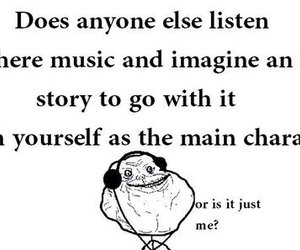 music, story, and funny image