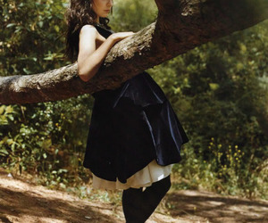 zooey deschanel and fashion image