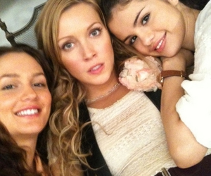 blake lively, monte carlo, and katie cassidy image