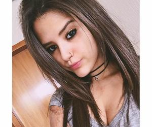 beautiful girl, girl, and beauty image