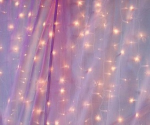 light, pink, and purple image