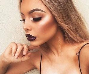 glow and makeup+ image